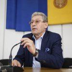 Гимпу хочет гражданство Румынии и готов уйти с поста главы ЛП