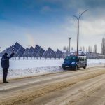 Двоих молдаван задержали на границе за поддельные документы (ФОТО)