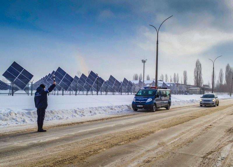 36 иностранных граждан и 65 автомобилей получили отказ на въезд в Молдову