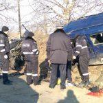 Опознаны люди, погибшие в ДТП в Новоаненском районе