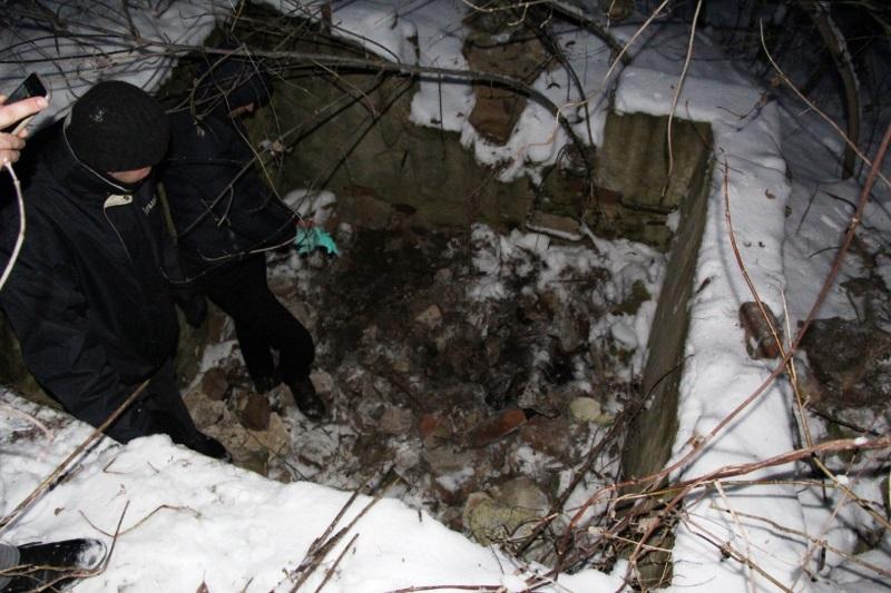 В Кагуле мужчина убил собутыльника и выбросил его тело в канализационную яму (ФОТО)