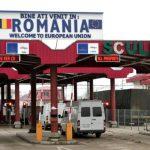 Желание подзаработать создало проблемы молдаванину на румынской границе (ФОТО)