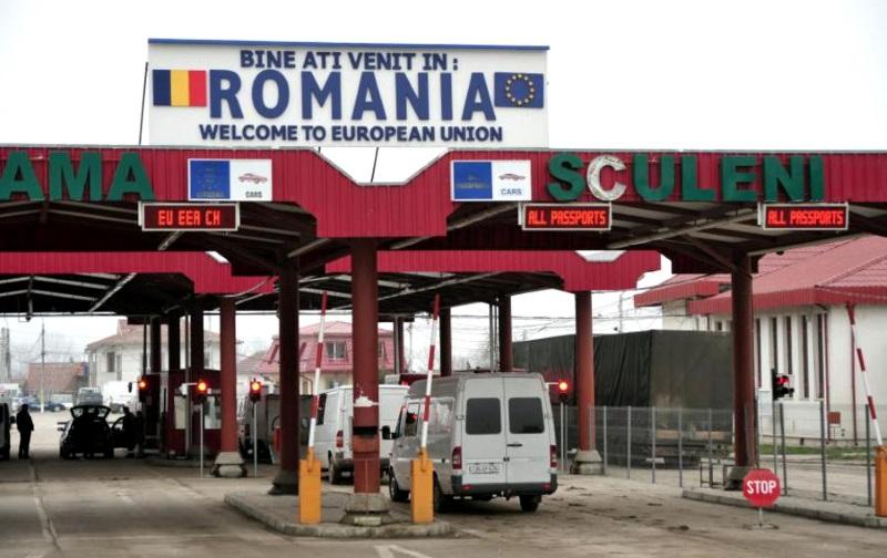 """Румыния обновила список """"карантинных"""" стран. Молдова остаётся в нём"""