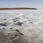 Метеослужба: Осторожно, тает лёд!