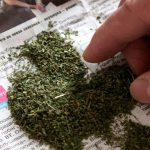 В Бендерах перебегавшему дорогу в неположенном месте мужчине придется ответить и за хранение наркотиков