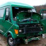 В Тирасполе два брата угнали микроавтобус с фруктами и утопили его