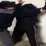 Объявленного в международный розыск молдаванина схватили на румынской границе