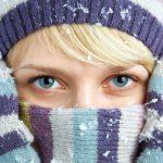 Как избежать переохлаждения и обморожений на сильном морозе