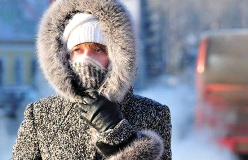 """""""Жёлтый код"""" в Молдове: ожидается резкое похолодание"""
