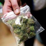 Национальная полиция представила карту употребления наркотиков в Молдове