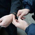 Один в поле: пограничники задержали молдаванина, пытавшегося незаконно пересечь границу