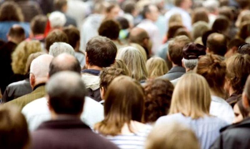 НБС: Население Молдовы за 4 года сократилось еще на 10 тысяч человек