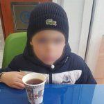 В Кишиневе малыш из семьи с 8 детьми сбежал из детсада и не хочет домой