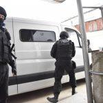 В Молдове проходят масштабные обыски в рамках дела об уклонении от уплаты налогов (ВИДЕО)