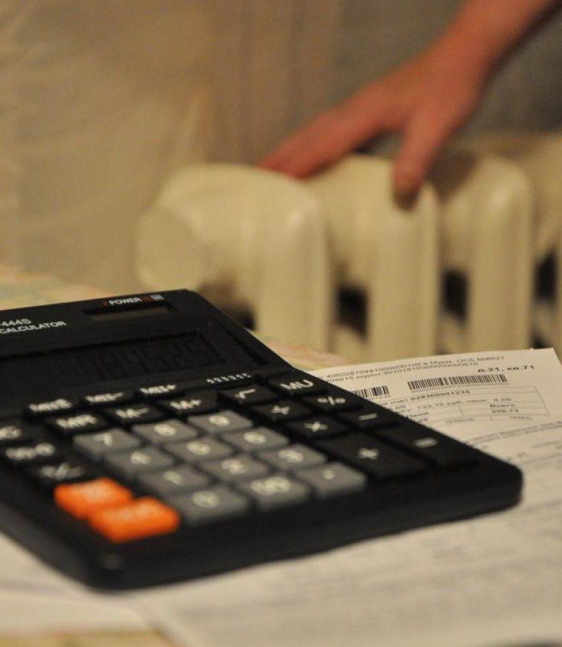 Малоимущие семьи Кишинева получат компенсации за отопление и другие коммунальные услуги