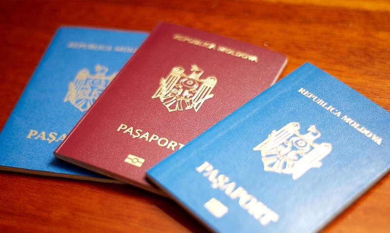 Как отразится на гражданах Молдовы введенный Украиной биометрический контроль на границе