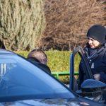 С 1 по 7 января самыми загруженными стали пункты пропуска на границе с Румынией