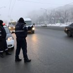 Полиция наказала водителей, под завязку забивающих маршрутки пассажирами (ВИДЕО)