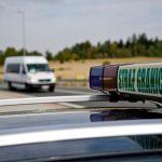 20 молдаван в бусике на 7 мест повергли в шок польских пограничников
