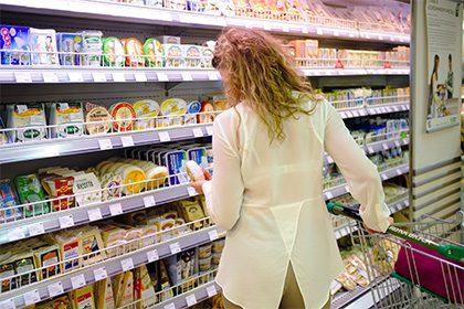 На упаковке пищевых продуктов появится больше нужной информации для покупателей (DOC)