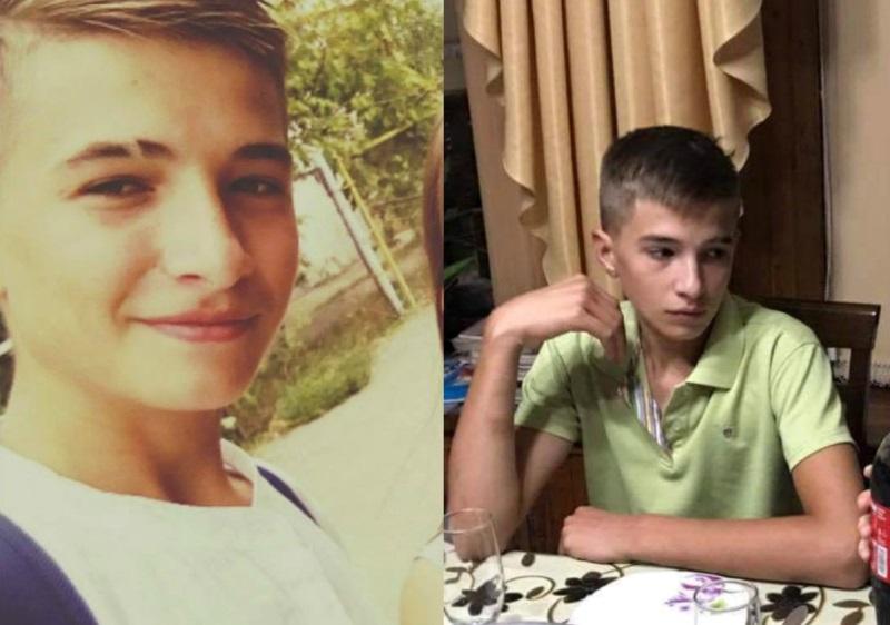Отец разыскиваемого 14-летнего подростка сообщил о его пропаже лишь спустя девять дней