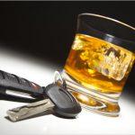 Ночная поездка по Кишиневу в состоянии опьянения завершилась для водителя плачевно (ВИДЕО)