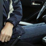 Патрульные инспекторы объявили охоту за любителями ездить с непристегнутым ремнем безопасности (ВИДЕО)