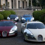 С 2018 года вводится налог на люксовые автомобили и дорогостоящую недвижимость