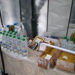 Столичную церковь в очередной раз уличили в продаже святой воды (ФОТО)