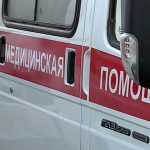 Упал с лестницы: житель Слободзеи получил серьёзные травмы