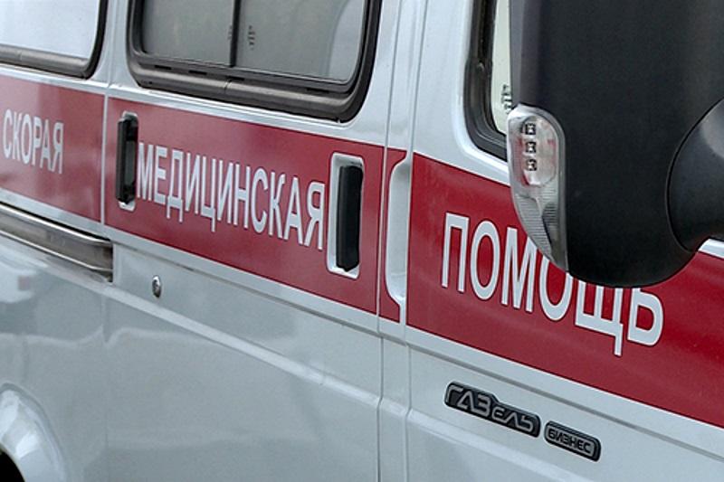 Житель Каменки оказался в реанимации после неудачной обрезки клёна