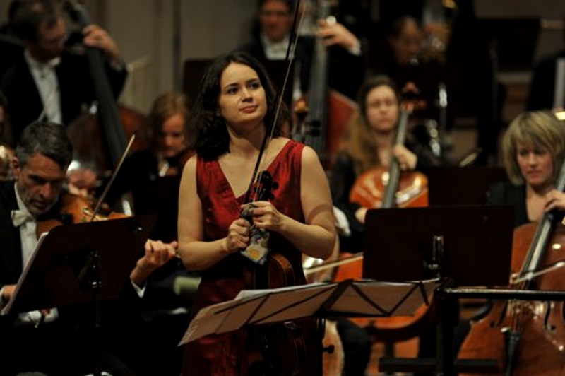 Этого не может быть: Молдаванка Патриция Копачинская завоевала музыкальную премию «Грэмми»