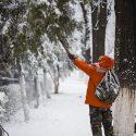 Число отсутствующих в школе растёт: из-за непогоды приостановлены 10 маршрутов