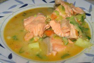 От солянки до зельнячки. 7 традиционных зимних супов из разных стран