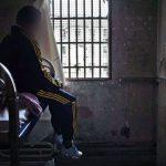 """Заключенные участники группировки """"Макена"""" занимались вымогательством в тюрьме (ВИДЕО)"""