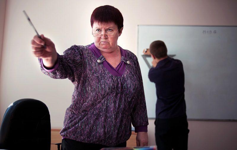 Бывшая директор гимназии в Теленештском районе осуждена за издевательства над учениками