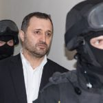 """Парламентская комиссия по расследованию """"кражи века"""" может заслушать Влада Филата"""