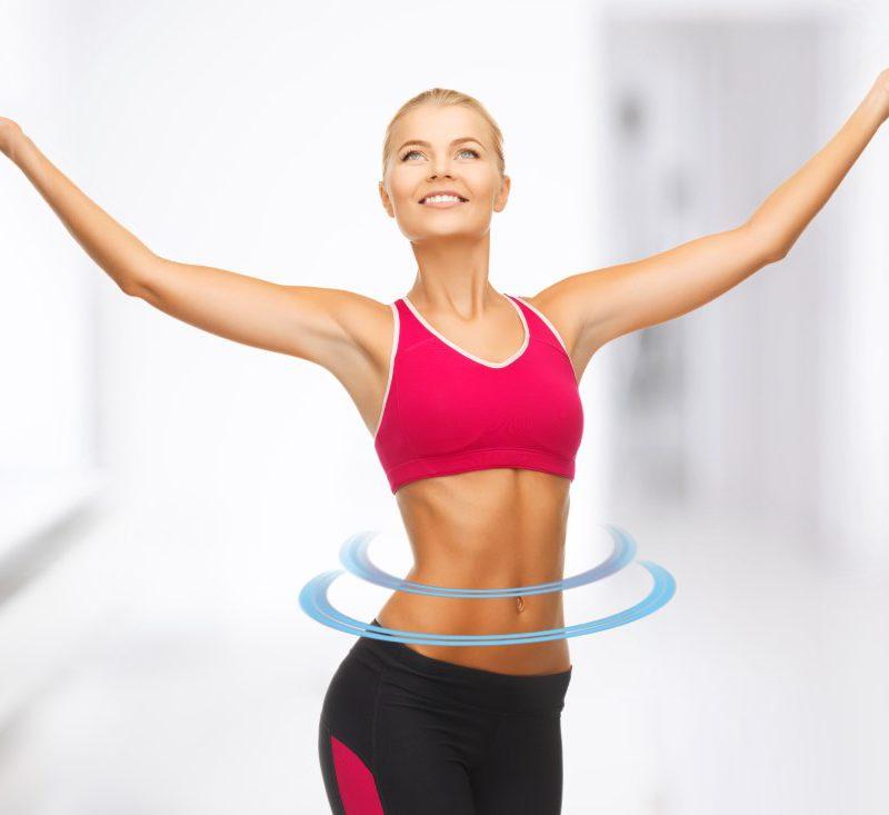 Как похудеть, занимаясь домашними делами?