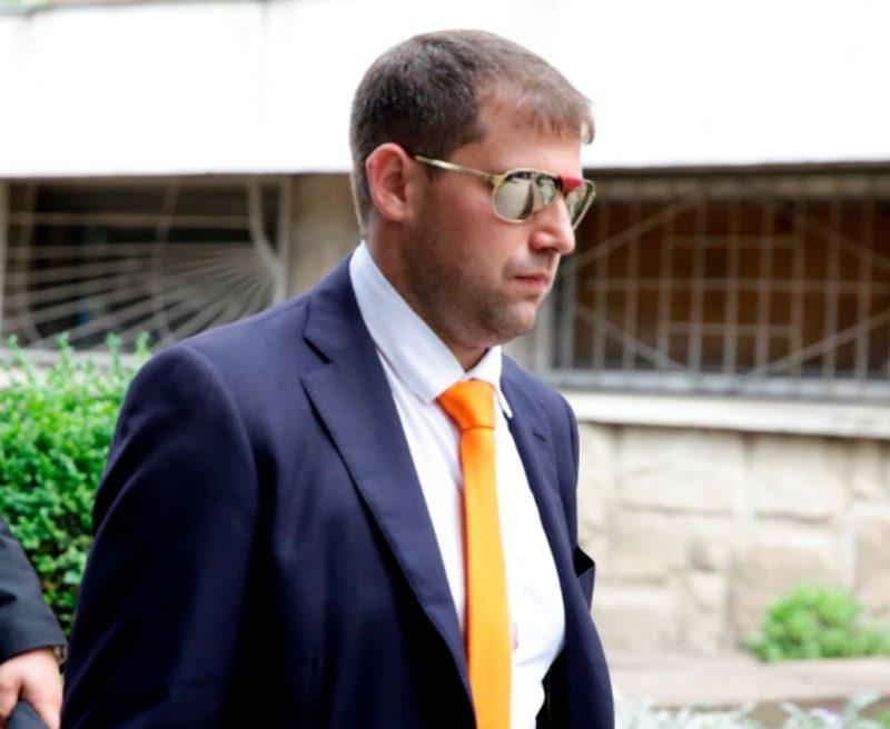 Апелляционная палата Кагула не спешит с рассмотрением дела Шора
