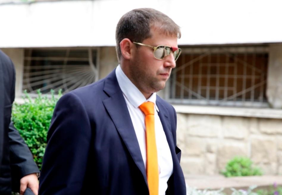 Илан Шор не явился на первое заседание Апелляционной палаты