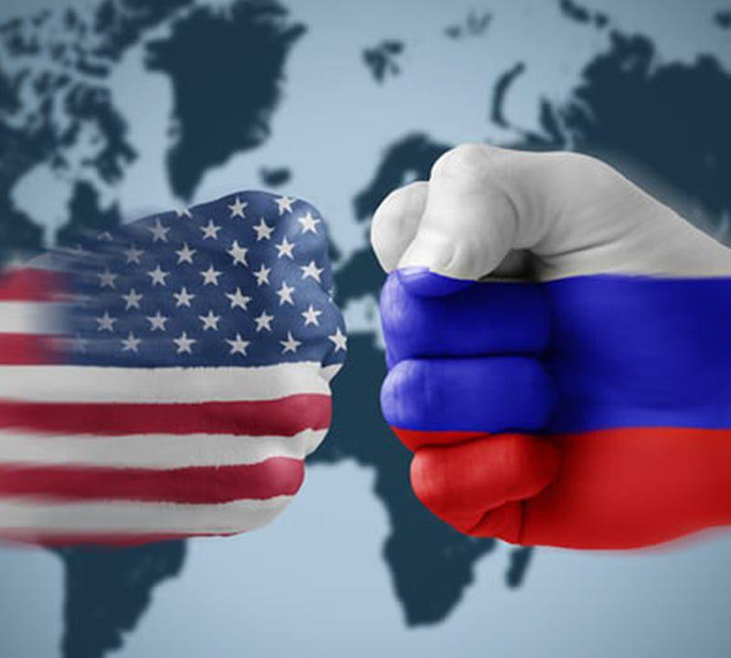 Запад – Россия: конфликт-2016