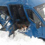 Маршрутка с пассажирами попала в ДТП в Рыбнице: три человека ранены (ФОТО)