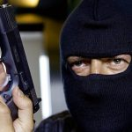 Попытавшийся ограбить валютку в Кишиневе парень просидит за решеткой 9,5 лет