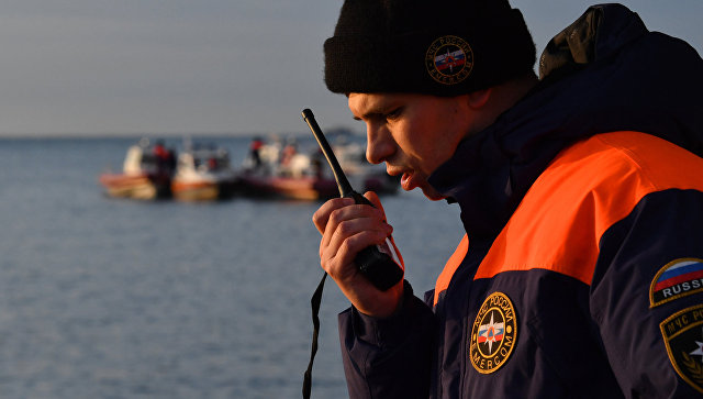 В Японском море пропало рыболовецкое судно с молдаванами на борту