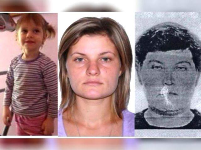 Молдаванка, ее дочь и внучка в Румынии пропали в один день