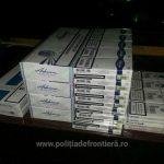 Более 10 тысяч пачек контрабандных сигарет не попали на прилавки магазинов (ФОТО)