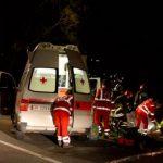 В Италии молдаванина на обочине дороги насмерть сбил автомобиль