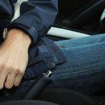 Молдавский водитель сумел избежать лишения прав за непристегнутый ремень