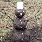 Санки не понадобятся: снегопада в Молдове не будет и в эти выходные