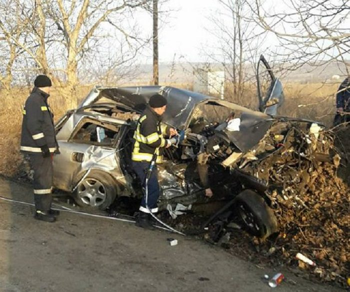 Пострадавшие в смертельном ДТП в Новоаненском районе остаются в очень тяжелом состоянии